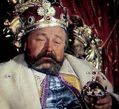 POHÁDKA: Byl jednou jeden král. Sůl nad zlato! Childhood Stories, Movie Stars, Fairy Tales, Nostalgia, Photos, Teen, Entertainment, Fantasy, Actors