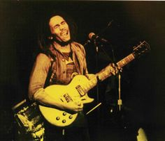 **Bob Marley & The Wailers** The Roxy Theatre, Los Angeles, CA, USA, May 26, 1976. For listening: https://www.youtube.com/watch?v=t1NphvcVR7M. More fantastic pictures, music and videos of *Robert Nesta Marley & His Wailers* on: https://de.pinterest.com/ReggaeHeart/
