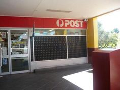 Post Office 3 Terminals 2 Person Operation Qld New For In