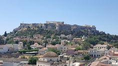 #Akropolis #Parthenwnas #Athens #Greece