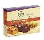 Crispy Variety Protein Bar *** Find out more details by clicking the image : Bars Snacks Weight loss dietry