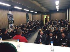 ALEXANDRE GUERREIRO: Agentes do CERESP/JF estão participando de curso e...