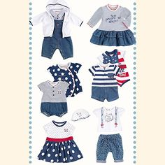 Nursery SS16 Collection | Brums.en