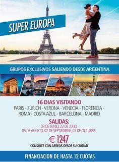 RAUL OSVADO VAZQUEZ: SUPER EUROPA