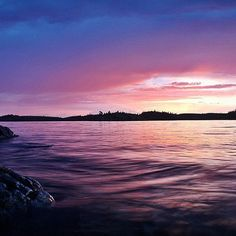 The #BWCA enjoys more than 16 hours of daylight at this time of year, but we never get tired of the last few minutes.  You only have one chance to save a national treasure. Sign the petition (link in our bio) and raise your voice in defense of this quiet and beautiful place.  #SaveTheBWCA #OnlyInMN #TeamNorth  #Repost @kypedup ・・・ BWCA Sunsets.  @jahbeas #minnesota#bwca#savethebwca#onlyinmn#cheekyflyfishing#cheekyarmada#fishexploreconserve#repyourwater#sunset#canon#canoeing