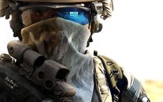 This HD wallpaper is about Ghost Recon Future Soldier HD Wallpaper, Soldier suit, Games, Original wallpaper dimensions is file size is Wallpaper Keren, Army Wallpaper, Hd Wallpaper, Future Soldier, Military Soldier, Military Life, Cyberpunk, Hd Group, Ghost Recon