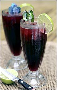 Sorrel Thirst Quenchers New York Times Cheers Pinterest