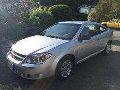 2010 Chevrolet Cobalt -  Mission, BC #831714842 Oncedriven