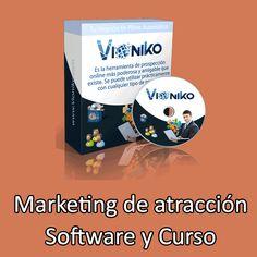 #marketingdeatraccion #plataformademarketingdeatraccion #softwaremarketingatraccion #inboundmarketing #inboundmarketingsoftware