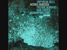 Oliloqui Valley Album: Empyrean Isles (1964) Written by: Herbie Hancock Personnel: Herbie Hancock — piano Freddie Hubbard — cornet Ron Carter — bass Tony Wil...