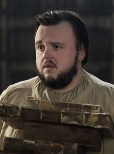 Samwell Tarly Is Getting A Lot Of Love From Twitter After Last Night's GOT Episode http://r29.co/2uV3Yxt