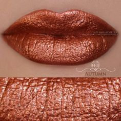 LIP HYBRIDS - HOUSE OF BEAUTY autumn