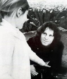 Jim Morrison, (The Doors) Blues Rock, Ray Manzarek, Jim Morison, The Doors Jim Morrison, The Doors Of Perception, Wild Love, American Poets, Light My Fire, My Favorite Music