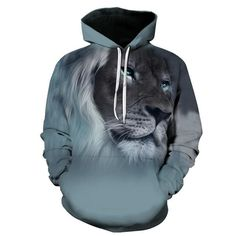 Cheap Sale Cat World Hoodies Men Brand Streetwear Fitness Long Sleeves Fashion Sweatshirts King Anime Cosplay Animal 3d Printed Zootop Bear Products Hot Sale Men's Clothing