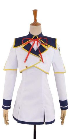 Vicwin-one Seiken Tsukai No World Break Satsuki Ranj? Cosplay Costume * Continue to the product at the image link.
