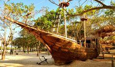 Pirates Bay Bali by Caldera