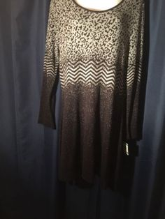 clothing-accessories: NWT Beautiful Style & Co. Women's Sexy Sweater Dress. Size L #Fashion - NWT Beautiful Style & Co. Women's Sexy Sweater Dress. Size L...