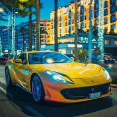 Ferrari Cars for Export / Import - dreamcar, carlifestyle, italiandesign, luxurylifestyle Best Luxury Cars, Luxury Suv, Luxury Life, Ferrari Car, Ferrari 812 Superfast, Carros Premium, Italian Beauty, Mercedes Benz Amg, Exotic Cars
