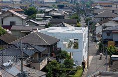 Gallery of House N / Sou Fujimoto - 17