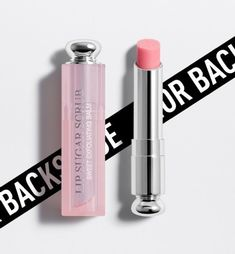 Hydrating Lip Balm, Lip Moisturizer, Dior Addict, Berry, Lip Gloss, Dior Lip Glow, Lip Hydration, Dior Makeup, Makeup Geek