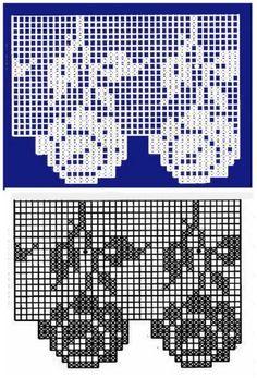Watch The Video Splendid Crochet a Puff Flower Ideas. Phenomenal Crochet a Puff Flower Ideas. Filet Crochet Charts, Crochet Diagram, Crochet Motif, Crochet Doilies, Easy Crochet, Crochet Lace, Crochet Boarders, Crochet Flower Patterns, Crochet Designs