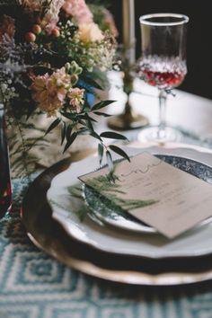 Boho Vintage Wedding Inspiration & Ideas Ethereal Wedding, Boho Wedding, Dream Wedding, Bohemian Weddings, Wedding Trends, Wedding Decor, Wedding Reception, Wedding Ideas, Romantic Dinner Setting