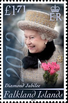 Uk Stamps, Rare Stamps, Vintage Stamps, Royal Family Trees, Queen Ii, Paper Collage Art, Princess Meghan, Elisabeth Ii, British Royal Families