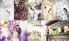 Location: Phim trường  Cos tume, photo & make up: Neopham Bridal