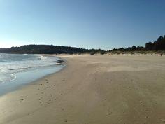 Playa de Major #Sanxenxo #RíasBaixas #Galicia
