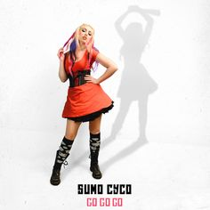 Check out Sumo Cyco on ReverbNation