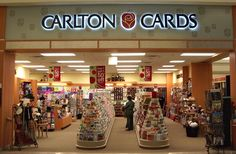 carlton signs | All illuminated and storefront signs are fabricated and installed to ...
