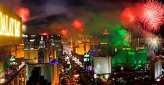 If you want to celebrate 2020 New Years Eve in fireworks, dinners, music, dances and entertainments, join the Nevada in its ever growing celebrations Las Vegas, New Year's Eve 2019, New Years Eve Fireworks, Seattle Skyline, Nevada, Make It Simple, Fair Grounds, Dance, Travel
