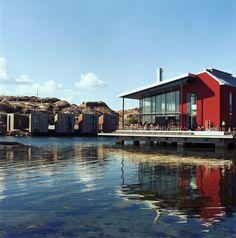 nordiska akvarellmuseum tjörn