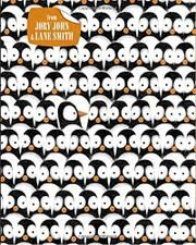 Starred review from Kirkus Reviews! PENGUIN PROBLEMS by Jory John
