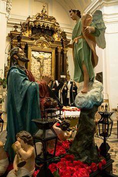 La settimana santa di Sessa Aurunca