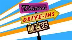 Watch Diners, Drive-Ins and Dives live on FoodNetwork.com