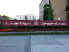 University of Ottawa | Université d'Ottawa - uOttawa in Ottawa, ON