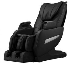 Full Gravity Shiatsu Massage Chair