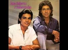 João Roberto e Robertinho - KONTAKT SONS