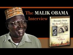 Obama Brother Unloads: Resident Obama Is Not Honest Man; Doubts About Barack's True Paternity - Birther Report