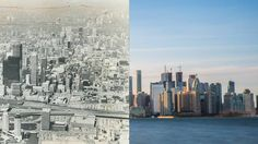 With Canada's anniversary of Confederation upon us, Canadians can reflect back on the major changes their cities have witnessed. In the last decade, places such as Toronto, Vancouver and Edmonton have seen major developments. Canada Eh, Top Photo, Vancouver, New York Skyline, Photo Galleries, The Past, City Skylines, Photos, Pictures