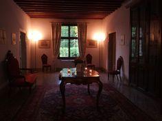 Gli splendidi interni di Villa Foscarini Rossi. #villevenete #matrimonio #location