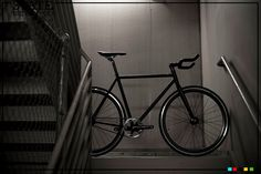 """State Bicycle Co. """"Matte Black 2.0"""""""