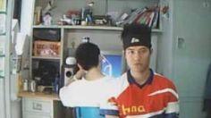 2 Chinese Boys sing DaDaDa, via YouTube.