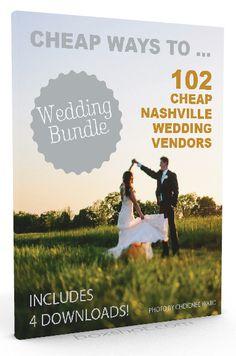 1000 Ideas About Wedding Spreadsheet On Pinterest