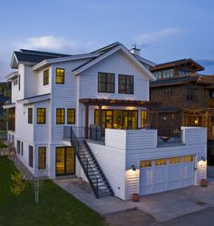 Old Town Farm House - traditional - spaces - other metro - Kelly & Stone Architects