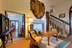 Villa le Barone Une Villa historique dans le Chianti