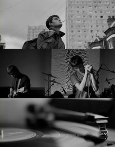 Control (DIR Anton Corbijn) The most visually stunning piece of work I've ever seen. #joydivision