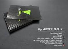 Use spot uv technique spot on come and check out printing fly printing fly specializes in business card printing los angeles reheart Gallery