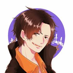 Ace Sabo Luffy, One Piece Nami, One Piece Images, Roronoa Zoro, Hot Anime Guys, Bungo Stray Dogs, Haikyuu Anime, Animes Wallpapers, Cute Boys